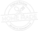 Home Made | Main Street, Hackettstown NJ Logo